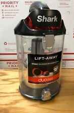 Shark Nv771 DuoClean Lift-Away Speed Upright Vacuum Dust Bin Canister