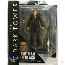 "Diamond Select The Dark Tower THE MAN IN BLACK  7"" Action Figure New"