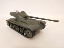 ESF-02184Dinky Char AMX Panzer, mit leichte Gebrauchsspuren, kleine Farbschäden