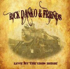 Rick Danko, Rick Dan - Iron Horse Northhampton 1995 [New CD] UK - Imp