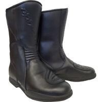 Alpinestars Web Gore-Tex GTX Waterproof Motorcycle Boots Black Size 5 US / 38 EU