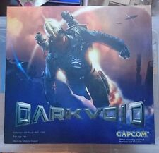 Dark Void SOTA statue limited rare - New - Capcom
