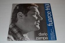 Dario Zampa~Fuarce Friul~Friul LP 376/377~IMPORT~FAST SHIPPING