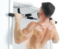 IRON GYM by PRO FIT PULL UP, UPPER BODY WORKOUT BAR Door Frame Mobile Exercise
