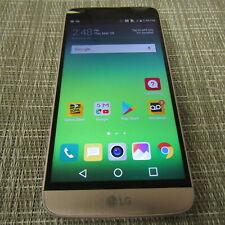 LG G5, 32GB - (SPRINT) CLEAN ESN, WORKS, PLEASE READ!! 28355