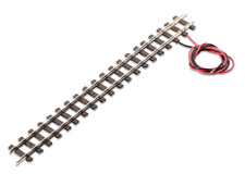 Peco ST-413 Narrow Gauge Setrack Standard Straight Wired (Pk1) 009 / HOe