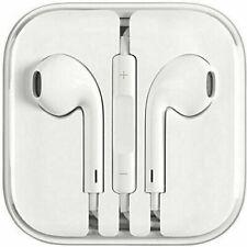 iphone Earphones Headphones Ear-pods for iPhone 5 6 6sPlus iPad Hands-free UK