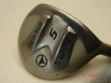 Taylor Made Ti Bubble Right Handed Women's #5 Fairway Wood