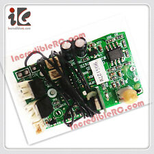 1X PCB 27MHZ CIRCUIT BOARD DOUBLE HORSE DH9051 RC HELICOPTER SPARE PARTS 9051-20