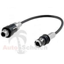 Adaptador de antena ranjan 2 ROKA Chasquear Cable Para Audi VW VOLVO BMW Mini