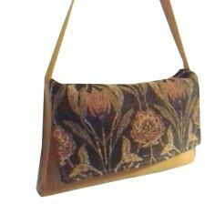 Charles Rennie Mackintosh Weekend Carpet Bag Unique Stylish Fashionable