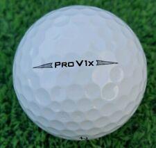 New listing 36 TRULY Mint 5A Titleist Pro V1X *2019/2020* Golf Balls - FREE SHIPPING