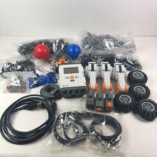 Lego Mindstorm 9797 Mindstorms Education NXT Base Set Parts Incomplete Great Con