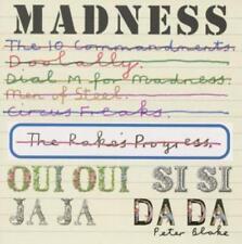 Madness - Oui Oui,Si Si,Ja Ja,Da Da /0