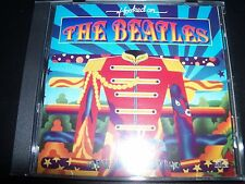 Hooked On The Beatles (Dr Fink & The Mystery Band) Rare EU CD – Like New