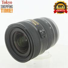Nikon AF-S Nikkor 18-35mm F/3.5-4.5 G ED Lens from Japan