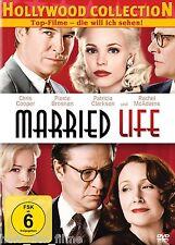 MARRIED LIFE (Chris Cooper, Pierce Brosnan) NEU+OVP