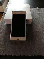 Sony  Xperia Z3 D6603 - 16GB - Weiß (Ohne Simlock) Smartphone