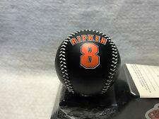 CAL RIPKEN #8 BURGER KING  Limited Edition Baseball Orioles Fotoball 1995 BK