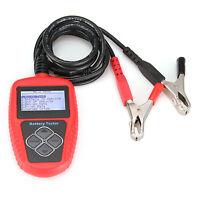 12 V, BA101 PKW KFZ Autobatterie Tester Prüfer Batterietester