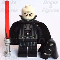 STAR WARS lego DARTH VADER sith lord GENUINE 75150 clone wars NEW minifig empire