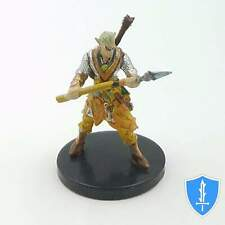 Elf Cleric of the Grave - Waterdeep Dungeon of the Mad Mage #9 D&D Miniature