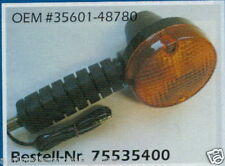 SUZUKI TS 80/TS 80X SC11A - Blinker - 75535400