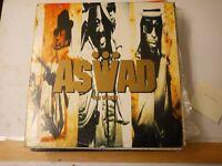 Aswad – Too Wicked - Vinyl LP 1990