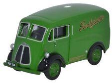 Oxford 76MJ008 Morris J Van Southdown Green 1/76 Scale = 00 Gauge New – T48 W