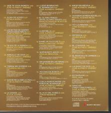 rare RANCHERA CD sleeve JOSE ALFREDO JIMENEZ araña ALICIA JUAREZ mano de Dios