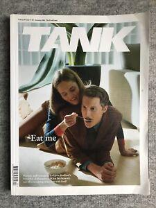 TANK Magazine : The Food Issue : Autumn 2016 : Vol 8 No. 9 : VGC
