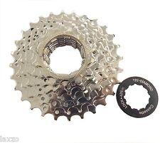 Bicycle 7 Speed Index Cassette 12 - 28 Sprocket MTB & Hybrid Shimano/Sram