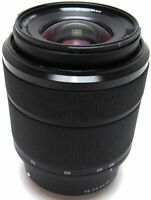 SEL2870 Sony - 28 mm to 70 mm - f/3.5 - 5.6 - Zoom Lens for Sony E - Designed