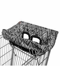 Skip hop shopping cart / trolley & high chair cover