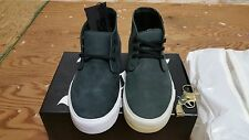 VANS x ICE-T O.G. Chukka Decon Shoes Ice T OG Rhyme Syndicate Size 9 supreme