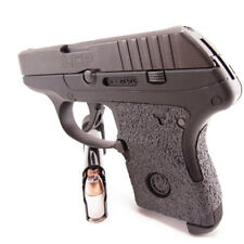Talon Grips for Ruger LCP Black Rubber Texture Grip Wrap 501R