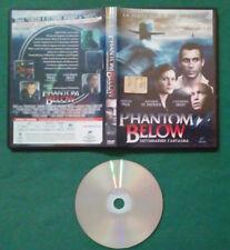 DVD FILM Ita Azione PHANTOM BELOW Sottomarino Fantasma adrian paul no vhs(DV1)