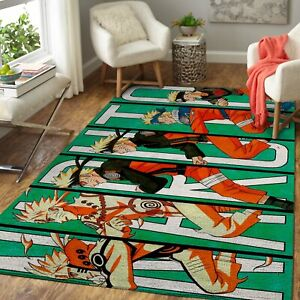 Naruto 1909221 Carpet Living Room Rugs