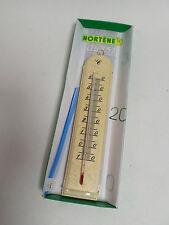 Thermomètre extérieur jardin serre -10 à 60 degrés # 25d259