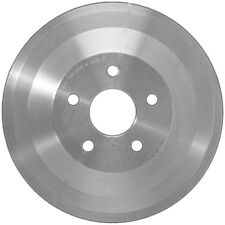 Brake Drum Rear Bendix PDR0794 fits 04-06 Chrysler PT Cruiser
