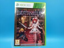 Video Game Microsoft Xbox 360 Complete Tbe Pal Deathsmiles Deluxe Edition