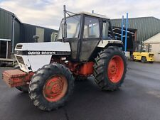 More details for david brown 1490 tractor