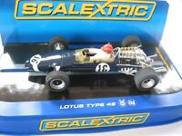 SCALEXTRIC C3092 TEAM LOTUS 49 JO SIFFERT #16 BNIB DELETED COLLECTABLE