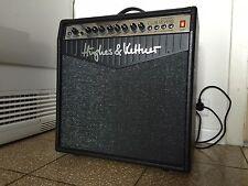 Hughes & Kettner Gitarren & Bass Amps