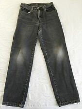 LAVANAS Vintage Children's Jeans Size 12 Made in Lesotho 100% Cotton