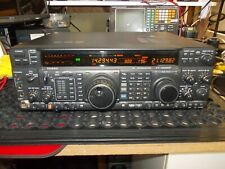 Yaesu FT-1000MP HF Transceiver. DC Version. Very good condition. Boxed