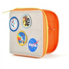 NASA Canvas Wallet - Officially Licensed