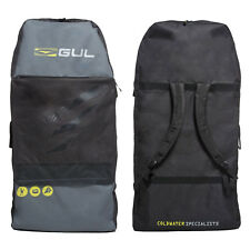 BNWT  Arica Double Bodyboard Bag / Back Pack By Gul