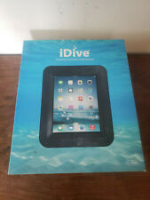 iDive iPad Underwater Housing