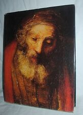 Rembrandt, Harmensz Van Rijn, Paintings from Soviet Museums, large hardcover